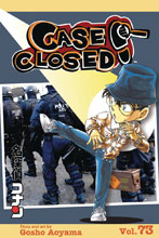 Image: Case Closed Vol. 73 SC  - Viz Media LLC