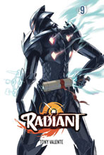 Image: Radiant Vol. 09 GN  - Viz Media LLC