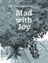 Image: Mad with Joy HC  - Fanfare