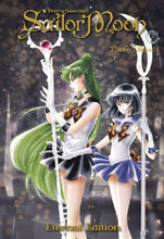 Image: Sailor Moon Eternal Edition Vol. 07 SC  - Kodansha Comics
