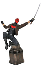 Image: DC Gallery PVC Statue: Red Hood  (Comic) - Diamond Select Toys LLC