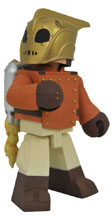 Image: Rocketeer Vinimate  - Diamond Select Toys LLC