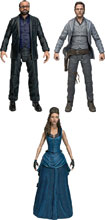 Image: Westworld Select Series 2 Figure Assortment  - Diamond Select Toys LLC