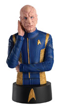 Image: Star Trek Discovery Official Busts Collection No. 06: Saru  - Eaglemoss Publications Ltd