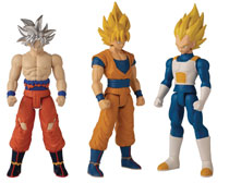 Image: Dragonball Super Limit Breaker  (12-inch Scale) Action Figure Assortment B - Bandai America