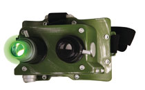 Image: Ghostbusters Prop: Ecto Goggles  - Rubies Costumes Company Inc