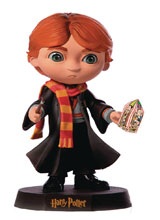Image: Mini Co. Figures Harry Potter Vinyl Statue: Ron  - Iron Studios