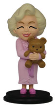 Image: Golden Girls Icons Vinyl Figure: Rose Nylund  - Icon Heroes