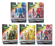 Image: Power Rangers Beast Morphers  (6-inch) Core Action Figure Assortment 201902 - Hasbro Toy Group