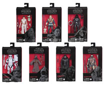 Image: Star Wars: Black Series Action Figure Assortment 201903  (6-inch) - Hasbro Toy Group
