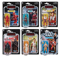 Image: Star Wars: Vintage  (3-3/4-Inch) Action Figure Assortment 201905 - Hasbro Toy Group