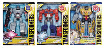 Image: Transformers Cyberverse Ultimate Action Figure Assortment 201902  - Hasbro Toy Group