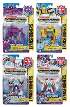 Image: Transformers Cyberverse Warrior Action Figure Assortment 201903  - Hasbro Toy Group