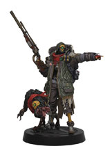Image: Borderlands 3 Figures of Fandom PVC Statue: FL4K  - Weta Workshop Ltd