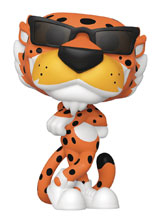 Image: Pop! Ad Icons Vinyl Figure: Cheetos Chester Cheetah  - Funko