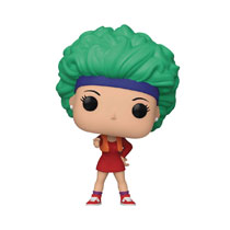 Image: Pop! Animation Vinyl Figure: Dragonball Z - Bulma  - Funko