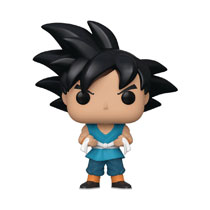 Image: Pop! Animation Vinyl Figure: Dragonball Z - Goku Bu World Tournament  - Funko
