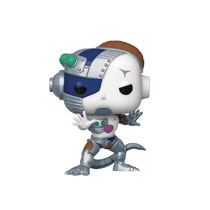 Image: Pop! Animation Vinyl Figure: Dragonball Z - Mecha Frieza  - Funko