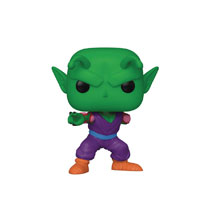 Image: Pop! Animation Vinyl Figure: Dragonball Z - Piccolo  - Funko