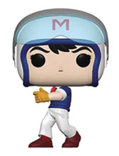 Image: Pop! Animation Vinyl Figure: Speed Racer - Speed Racer Helmet  (w/Chase) - Funko