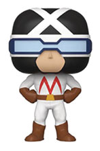 Image: Pop! Animation Vinyl Figure: Speed Racer - Racer X  - Funko