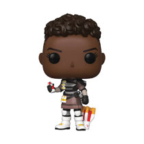 Image: Pop! Games Vinyl Figure: Apex Legends - Bangalore  - Funko