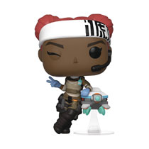Image: Pop! Games Vinyl Figure: Apex Legends - Lifeline  - Funko