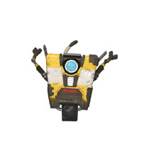 Image: Pop! Games Vinyl Figure: Borderlands 3 - Claptrap  - Funko