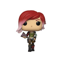 Image: Pop! Games Vinyl Figure: Borderlands 3 - Lilith the Siren  - Funko