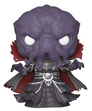 Image: Pop! Games Vinyl Figure: Dungeons & Dragons - Mind Flayer  - Funko