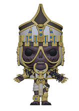 Image: Pop! Games Vinyl Figure: Guild Wars 2 - Joko  - Funko