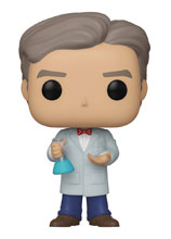 Image: Pop! Icons Vinyl Figure: Bill Nye  - Funko