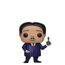 Image: Pop! Movies Vinyl Figure: Addams Family - Gomez  - Funko