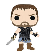 Image: Pop! Movies Vinyl Figure: Gladiator - Maximus  - Funko