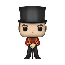 Image: Pop! Movies Vinyl Figure: Greatest Showman - Phillip Carlyle  - Funko