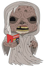 Image: Pop! Movies Vinyl Figure: Jeepers Creepers - The Creeper  - Funko