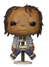 Image: Pop! Movies Vinyl Figure: Scary Stories - Harold  - Funko