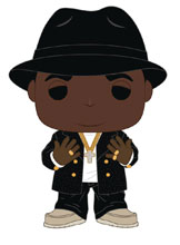 Image: Pop! Rocks Vinyl Figure: Biggie Notorious Big  - Funko