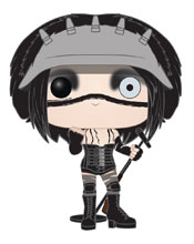 Image: Pop! Rocks Vinyl Figure: Marilyn Manson  - Funko