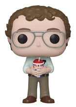 Image: Pop! TV Vinyl Figure: Stranger Things - Alexei  - Funko