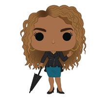 Image: Pop! TV Vinyl Figure: Umbrella Academy - Allison Hargreeves  - Funko
