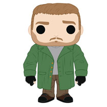 Image: Pop! TV Vinyl Figure: Umbrella Academy - Luther Hargreeves  - Funko