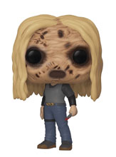 Image: Pop! TV Vinyl Figure: Walking Dead - Alpha  (w/Mask) - Funko
