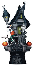 Image: Nightmare Before Christmas DS-035 D-Stage Series Statue  (6-inch) - Beast Kingdom Co., Ltd