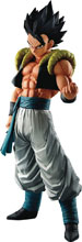 Image: Dragon Ball Extreme Ultra Inst Ichiban Figure: Saiyan Gogeta  - Tamashii Nations