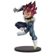 Image: Dragon Ball Super Blood of Saiyans Figure: Special VII  - Banpresto