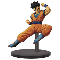 Image: Dragon Ball Super Chosenshiretsuden V6 Figure: Ultimate Son Gohan  - Banpresto