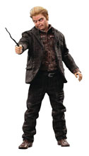 Image: Harry Potter Collectible Action Figure: Goblet of Fire - Wormtail  (deluxe version) (1/6 scale) - Star Ace Toys Limited