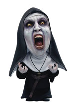 Image: The Nun Defo Real Soft Vinyl Statue: Valak Open Mouth  (deluxe) - Star Ace Toys Limited