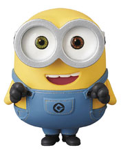 Image: Despicable Me UDF Figure: Bob  - Medicom Toy Corporation
